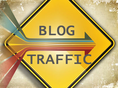 Efficient Means of Driving Traffic to Your Blog
