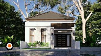 download gambar rumah minimalis kecil cantik