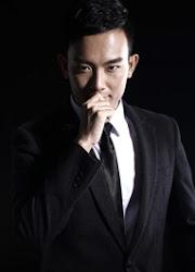 Wang Yongfeng China Actor