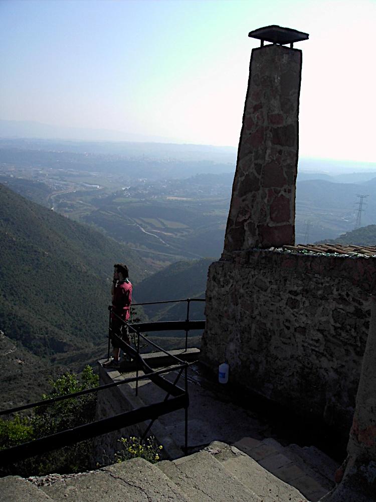 Sortida Sant Salvador de les espasses 2006 - PICT2257.JPG