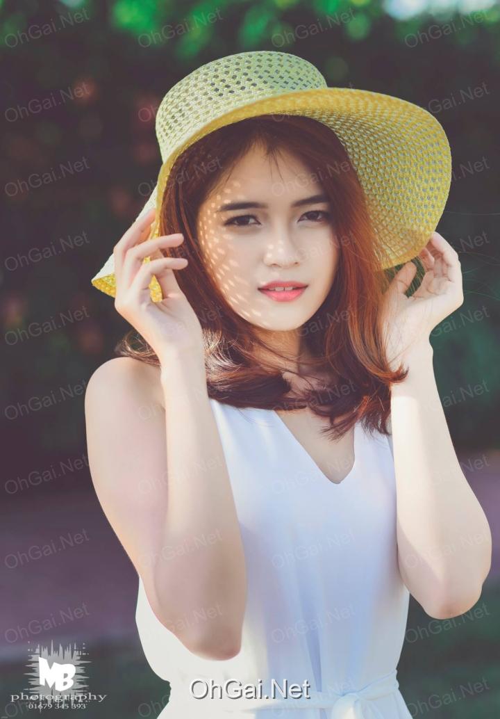 facebook gai xinh tran hai nhu - ohgai.net