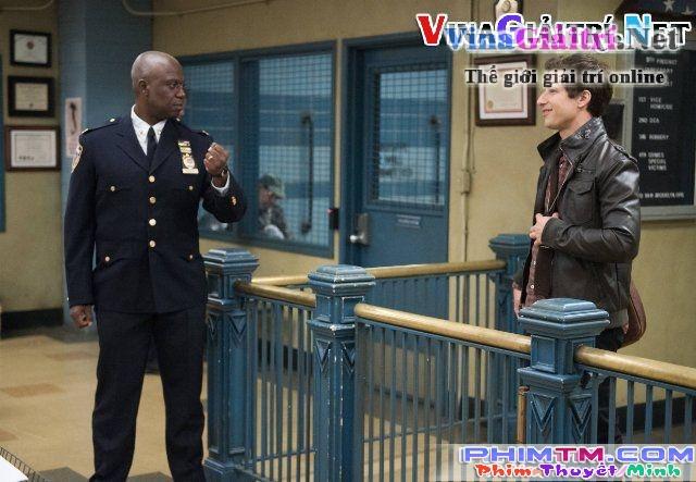 Xem Phim Cảnh Sát Brooklyn Phần 1 - Brooklyn Nine-nine Season 1 - phimtm.com - Ảnh 4