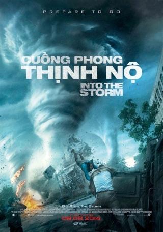 Cuồng phong thịnh nộ - Into the Storm (2014)