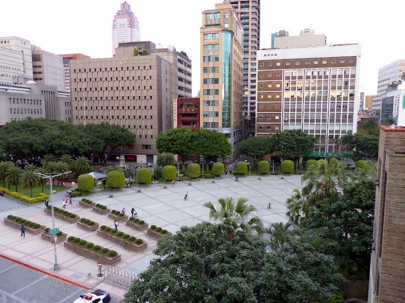 Taipei Zhong Shan Hall et Ximending - P1020735.JPG