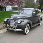 '40 Chevy
