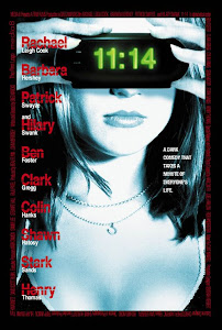 11 Giờ 14 Phút - 11:14 poster