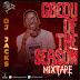 DJ JACKS - GBEDU OF THE SEASON MIXTAPE