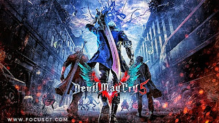 Devil May Cry 5 is a 2019 action-adventure game developed and published by Capcom. It is the sixth installment in the franchise not counting mobile games and the fifth installment of the mainline Devil May Cry series. Capcom released it for Microsoft Windows, PlayStation 4, and Xbox One on 8 March 2019.