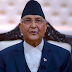 Let's split the party instead of squabbling: PM Oli