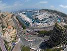 Monaco Harbour overview