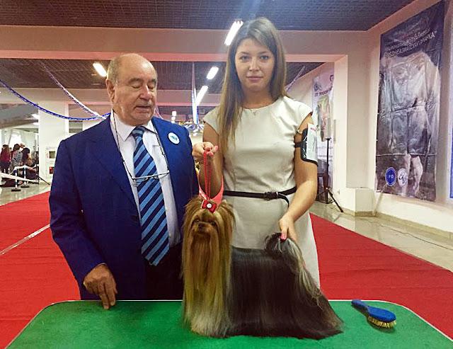 My Simuran Brava Fortuna (Фрося) 12048583