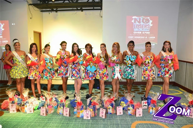Srta Aruba Presentation of Candidates 26 march 2015 Trop Casino - Image_139.JPG