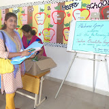 Empowering Teachers at Akshara international School had paved way to an initiative for a very unique
