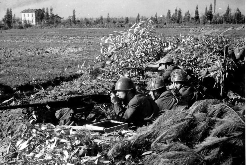 AccaddeOggi - 28 Luglio 1914 104 anni fa cominciava la Prima Guerra Mondiale