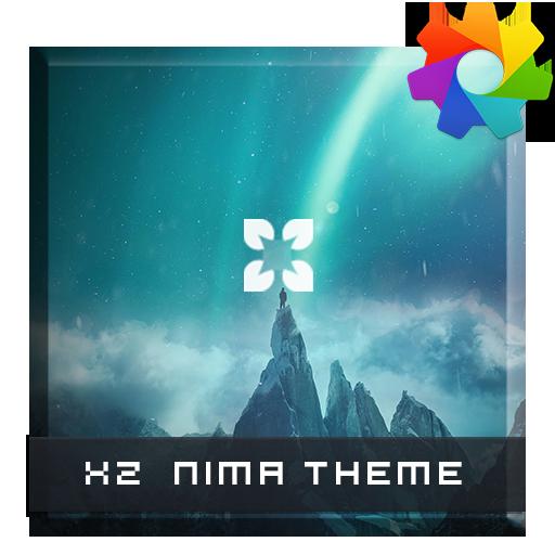 Xz Nima Theme For Xperia