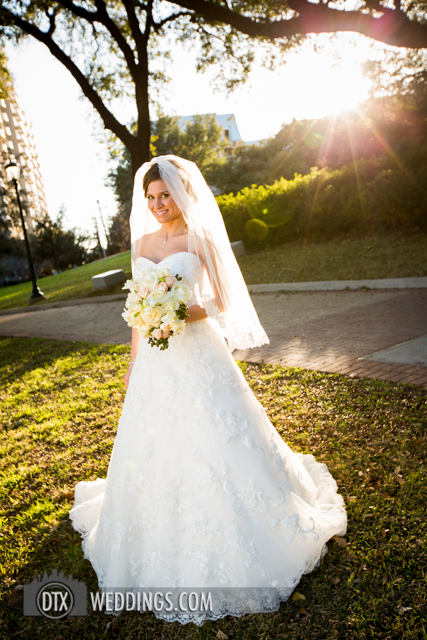 bridal photography Dallas