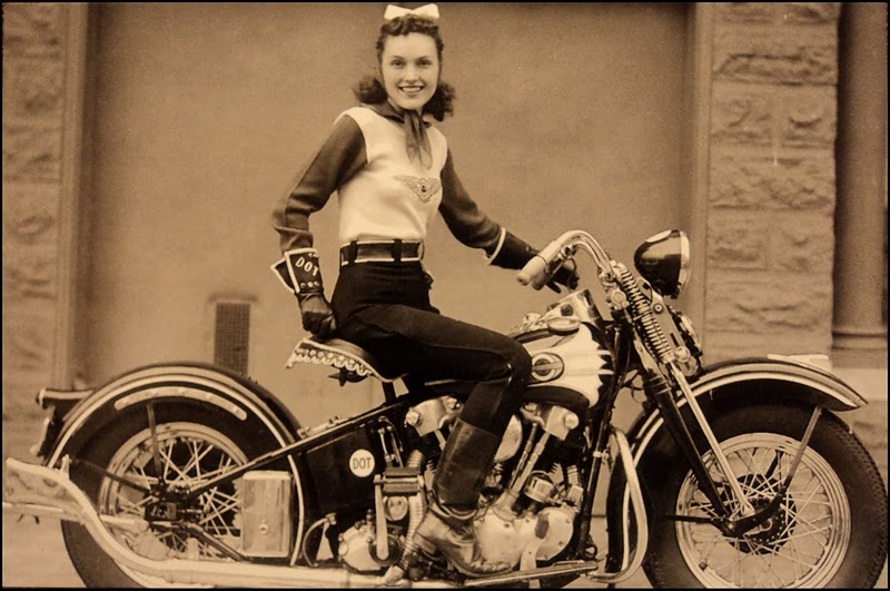 Bikes West Germany 1950's Cute in a way and nice bike