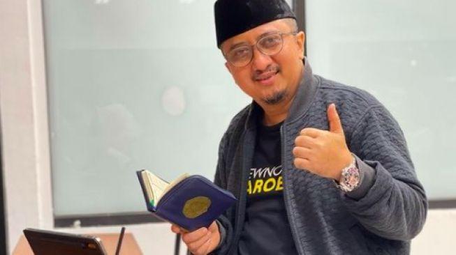 Pilih Donor Darah dari Penghafal Alquran, Ustaz Yusuf Mansur Disebut Sombong