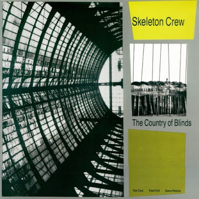 Skeleton Crew ~ 1986 ~ The Country of Blinds
