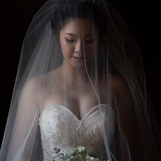 Wedding photographer Alex Huang (huang). Photo of 03.09.2018