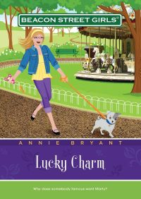 Lucky Charm By Annie Bryant