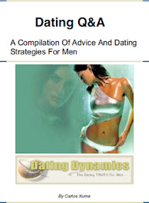 Cover of Carlos Xuma's Book Dating Questions And Answers