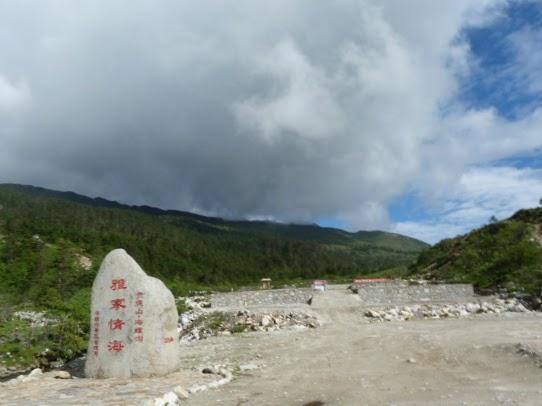 CHINE SICHUAN.KANDING , MO XI, et retour à KANDING fête du PCC - 1sichuan%2B1609.JPG
