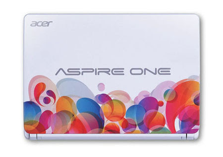 acer aspire one d270 12 Acer Aspire One D270 Review and Specifications | Aspire One