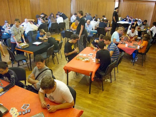 4.DDI: Dan dobre igre na Peščenici