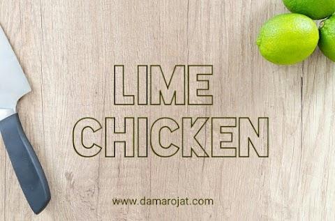 Lime Chicken