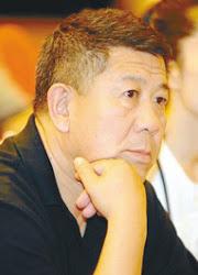 Cheng Yu China Actor