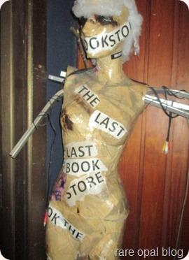 The last bookstore LA los angeles book