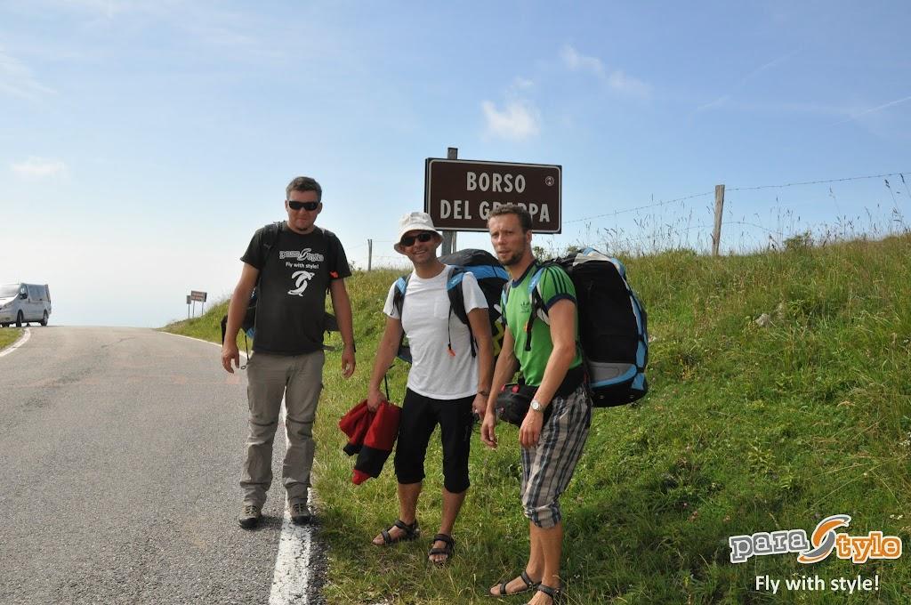 Wspólny wyjazd Parastyle i Fly2Live do Bassano del Grappa - DSC_0115.JPG