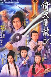 The Heavenly Sword And Dragon Saber 2000 - Ỷ Thiên Đồ Long Ký
