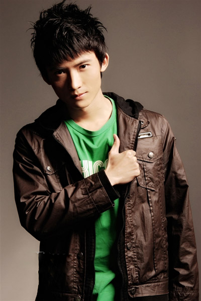Sun Hao China Actor