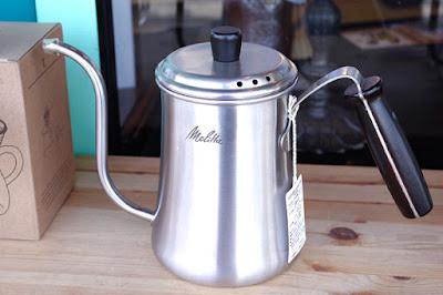 おすすめ商品:メリタ コーヒーポット