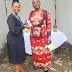 MAWAZIRI AFYA WAIKUBALI IMMUNO BOOSTER KUPAMBANA NA CHANGAMOTO ZA UPUMUAJI