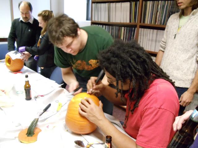 Pumpkin Carving - DSC00075.JPG
