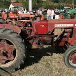 Tracteur Mc Cormick