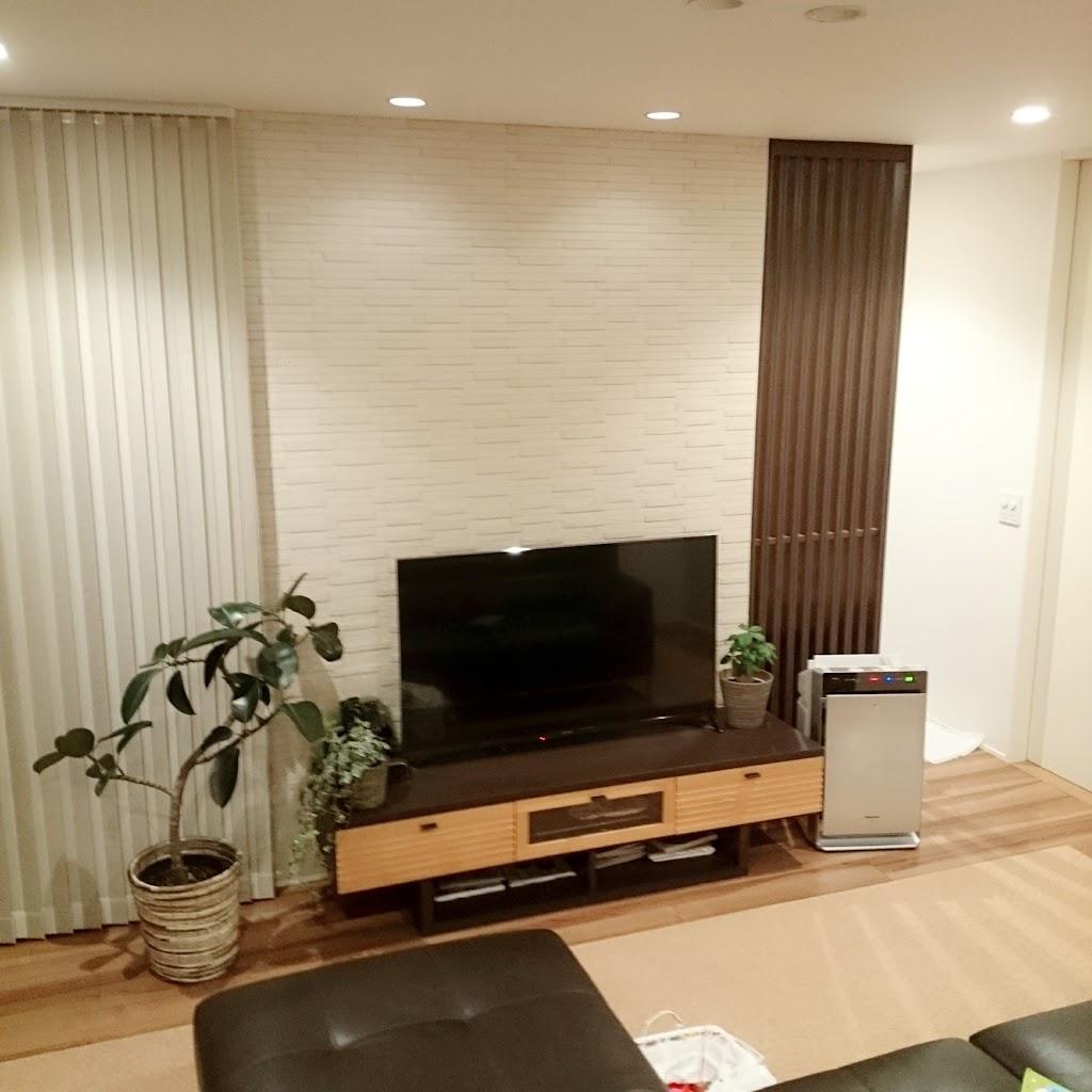 テレビボード-エコカラット