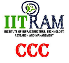 iitram ccc hall ticket