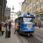 Lviv_-_Tramvay_on_Ruska_street_-_01.jpg