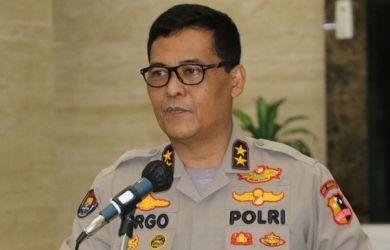 Cerita Argo Sesaat Usai Kapolri Ditelepon Jokowi soal Preman Tanjung Priok