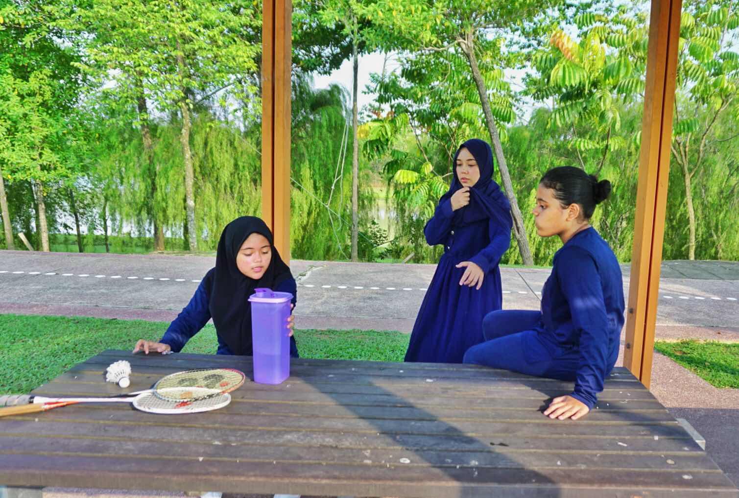 premium beautiful elmina sungai buloh puncak alam+garam buluh+min kaffe+herba maharani+shah alam+sweetality