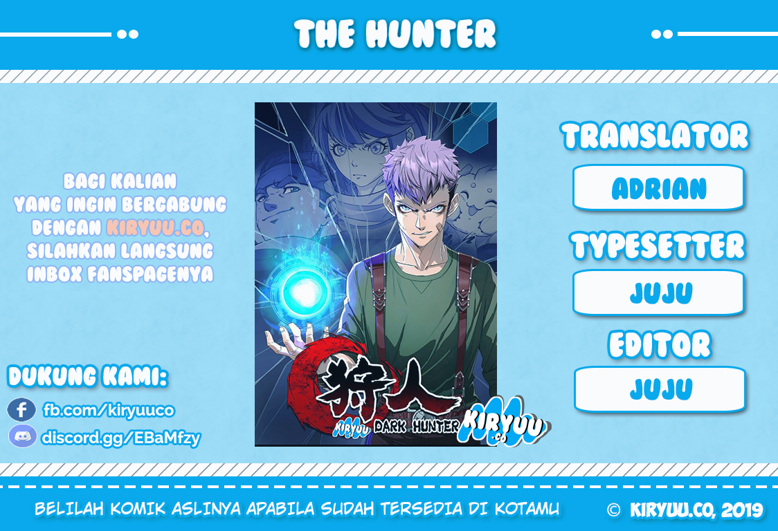 The Hunter Chapter 26