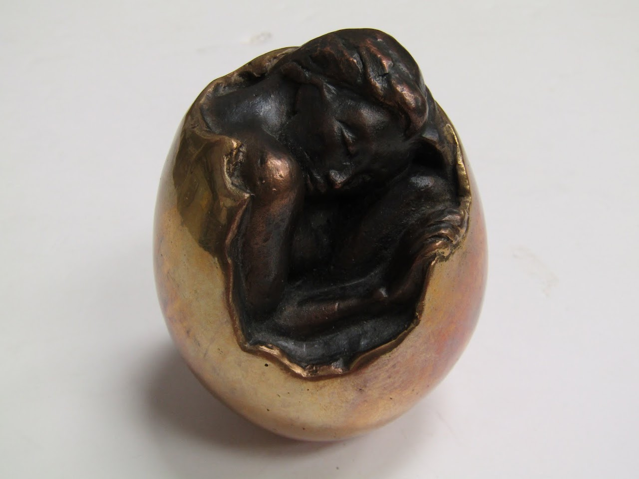 Lea Vivot Rebirth Sculpture