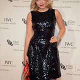 WWW.ENTSIMAGES.COM -   Poppy Jamie  arriving at       IWC Schaffhausen and BFI London Film Festival - private dinner at Battersea Evolution, London October 7th 2014Swiss watch brand and British Film Institute host party to celebrate their three year partnership.                                                Photo Mobis Photos/OIC 0203 174 1069
