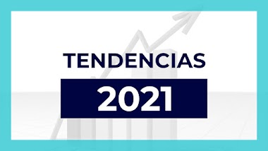 Tendencias en marketing digital y negocios para 2021
