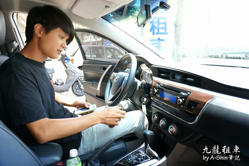 台中租車-九龍租車6