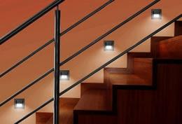 Oświetlenie LED II.